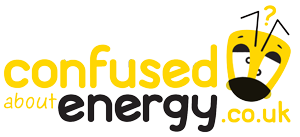 Logo - Confused About Energy