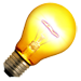 how much does it cost to run a light bulb for one hour